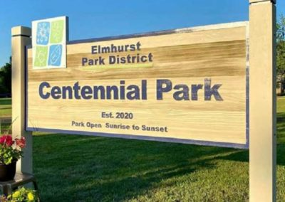 Elmhurst Parks & Recreation
