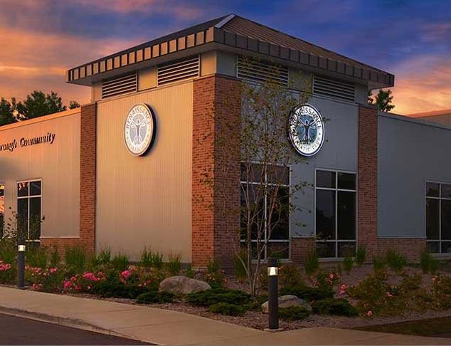 Renaissance Athletic Club