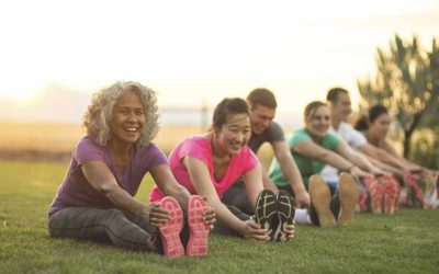 5 Unique Community Fitness Event Ideas for Your Business