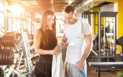 5 Ways to Improve Your Gym's Digital Marketing Strategy