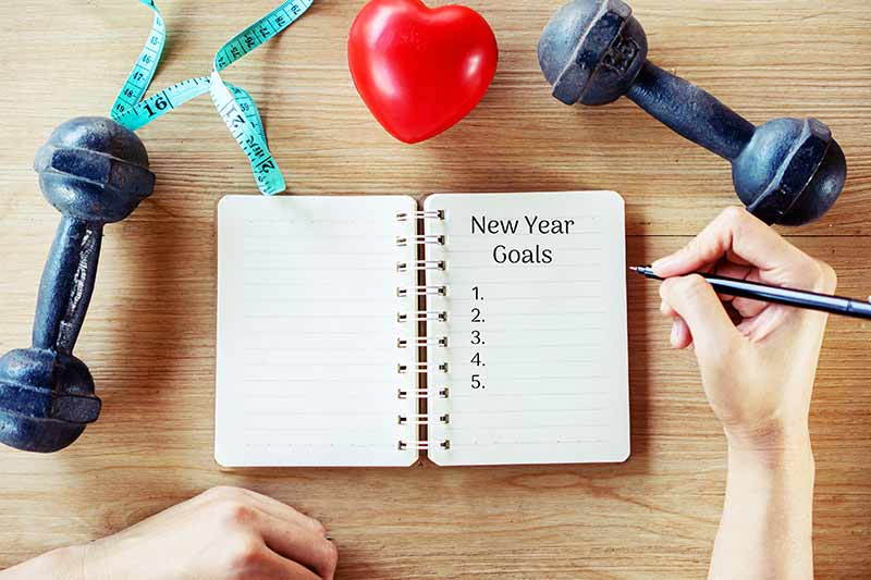 How to Prep Your Gym For The New Year