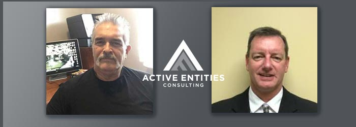 Active Entities Adds Two Industry Icons