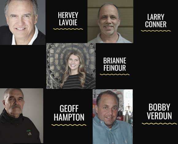 Two New Speakers Added to Active Entities Live Event at the Newtown Athletic Club