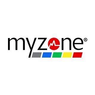 My Zone fitness tracker