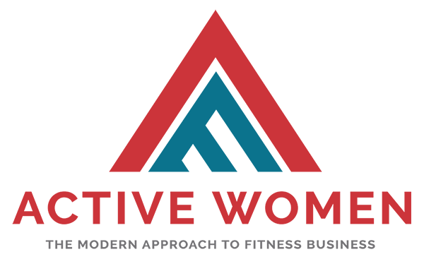 Active Women logo