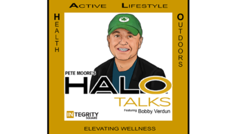 halo podcast interview with bobby verdun