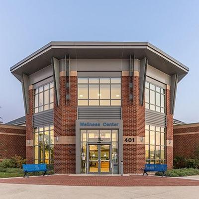 winchester health & wellness center